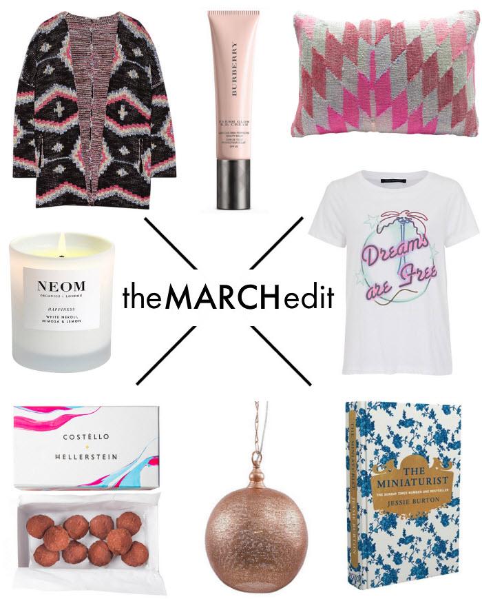 march-edit