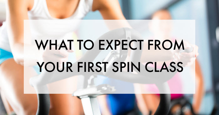 What to expect from your first spinning class via {what you fancy}