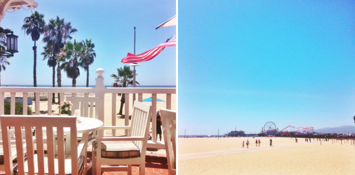 3-What I did in LA via {what you fancy}