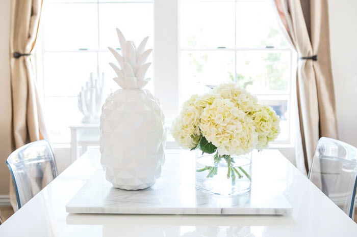 Louise Roe interior details via {what you fancy}