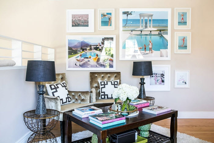 Louise Roe study via {what you fancy}